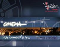 I° Festa del Cinema di Roma