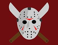 Camp Killer Illustration
