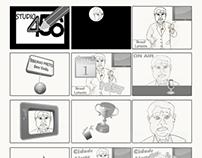 Datena - Animação