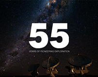 NASA: 55 Years of Pioneering Exploration