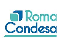 Roma Condesa. Asociación turística