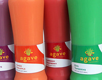 Agave Smoothies