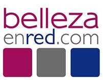 BellezaEnRed app