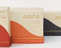 ArAnA Cosmetic