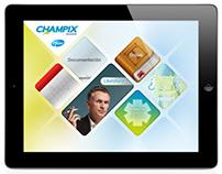 Pfizer Champix app