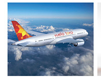 Vuelo Toro Spanish Airline