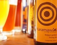 Karamawi cerveza artesanal