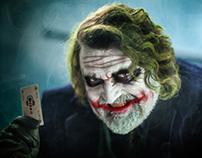 Hank Von Joker