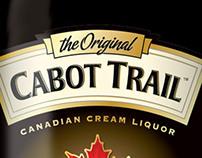 Cabot Trail – Crème d'érable du Canada