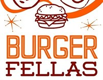 Burger Fellas