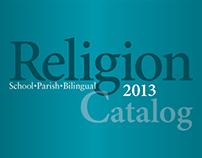 Religion Catalog
