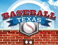 Baseball Texas Promo