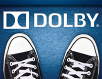 Dolby College Recruitment Campaign