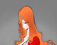 Leiji Queen