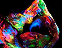 Neon & Glow Experiments