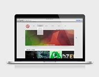 dZ Web Design