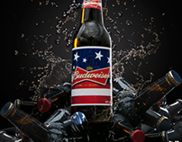 Budweiser Ad Campaign