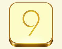 Skin Formula 9 iPad app