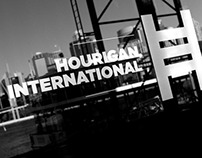 HOURIGAN INTERNATIONAL