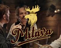 Mitava Beer