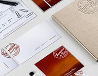 Fumeiros Artesanal de Seia - Branding & Photos