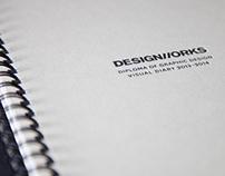 Designworks Visual Diary