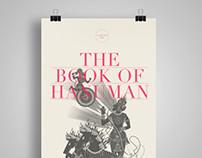 THE BOOK OF HANUMAN