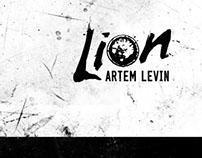 """Artem """"LION"""" Levin"""