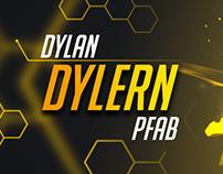 Header for Dylern (Pro Overwatch Player)