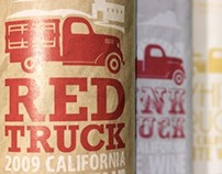 RED TRUCK WINES
