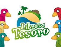 Libreta Tesoro
