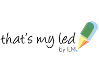 thats my led LOGOTYPE