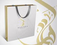SAHARA Arabic Sweets
