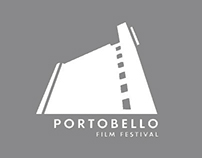 Illustrations For Portobello Film Festival Winner