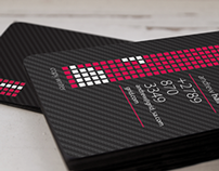 GRID Business Cards