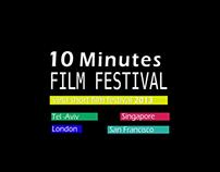 Short Films festival / Promo