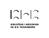 The Tschammer's Library and Archive logo