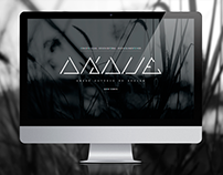 Anauê Estúdio de Design - Website