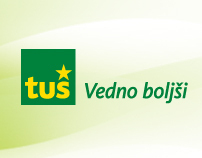 Tuš Group websites
