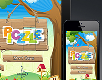 Piczzle - The picture puzzle game