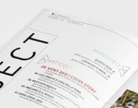 EJECT - Magazine