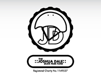 The Joshua Dale Skate Park Fund - Logo