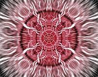 Mandala Creatures 3 Big