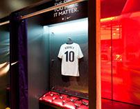 Nike England Football 2013