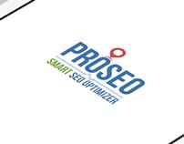 Logo/Emblem/Mark for SEO App