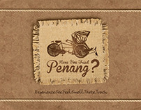 Have You Tried Penang?