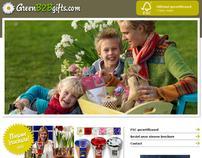 Green B2B Gifts