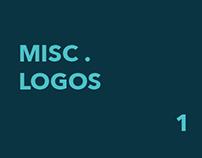 Misc. Logos 1