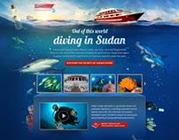 Sudan Diving
