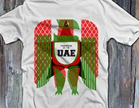 T-shirts for SOCial ART LABoratory